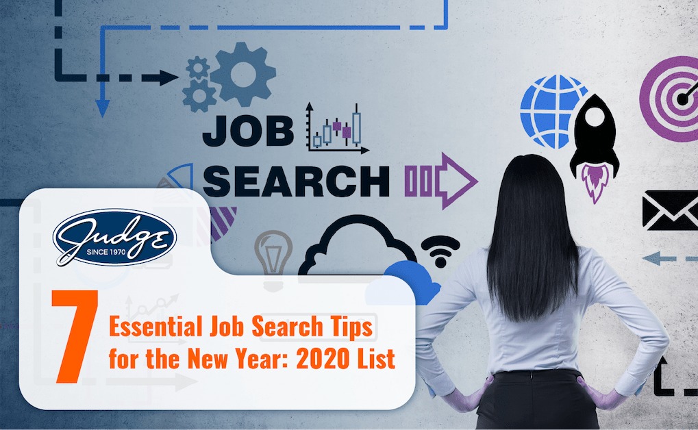 min - essential job search tips - 2020 - the judge group